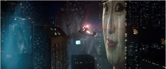 Mit Blade Runner (1982) revolutionierte Ridley Scott das Science Fiction Genre