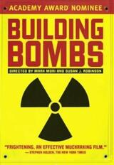 Building Bombs - Poster