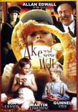 Ake und seine Welt - Poster