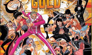 One Piece Film: Gold - Bild 4