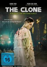The Clone - Schlüssel zur Unsterblichkeit  - Poster