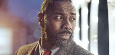 Idris Elba in der TV-Serie Luther