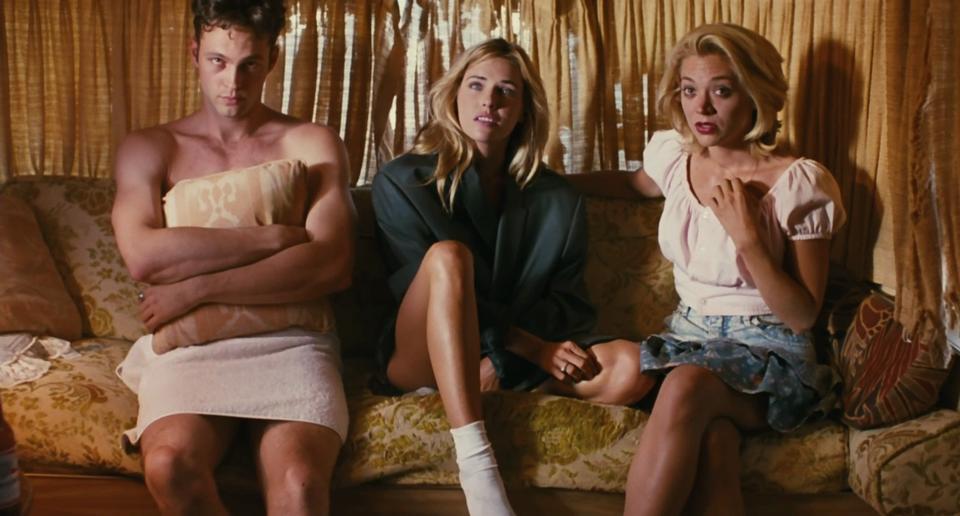 Фильмы с свингерами, матуре порно стринги