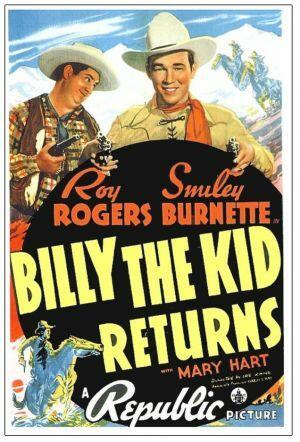 Billy the Kid lebt