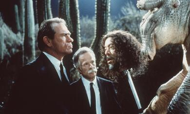 Men in Black mit Tommy Lee Jones - Bild 1