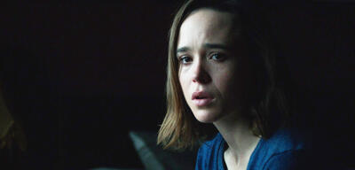 The Cured: Ellen Page