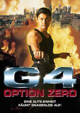 G4 - Option Zero - Poster