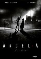 Angel-A - Poster