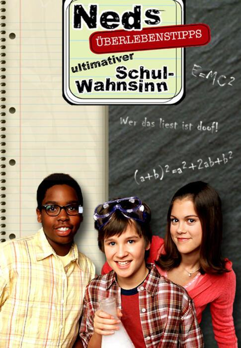 Neds Ultimativer Schulwahnsinn Stream Deutsch