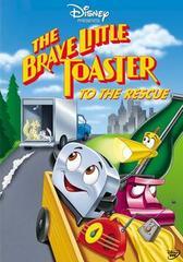 Der tapfere kleine Toaster eilt zur Rettung