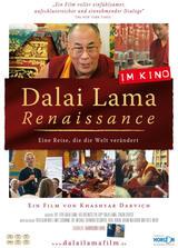 Dalai Lama Renaissance - Poster
