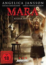 Mara - The Killer Inside - Poster