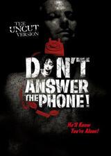 Todesschrei per Telefon - Poster