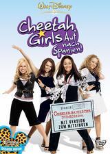 Cheetah Girls – Auf Nach Spanien