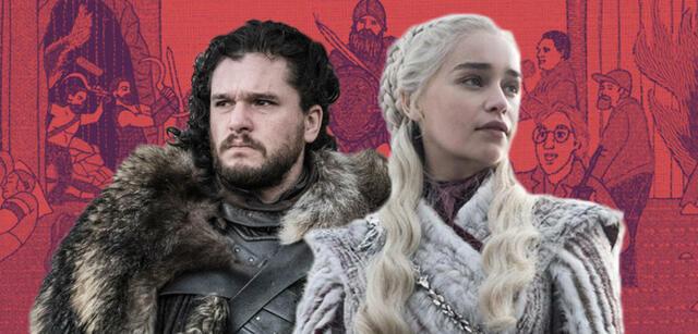 Game Of Thrones Staffel 8 Kostenlos Anschauen