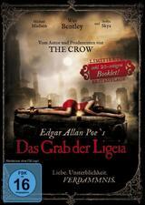 Edgar Allan Poes Das Grab der Ligeia - Poster