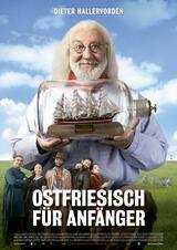 Ostfriesisch für Anfänger - Poster