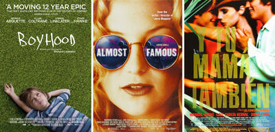 Die besten Coming-of-Age-Film aller Zeiten