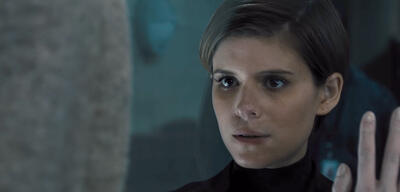 Kate Mara in Morgan
