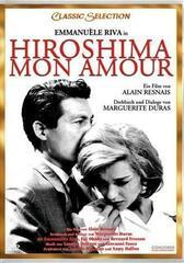 Hiroshima mon amour