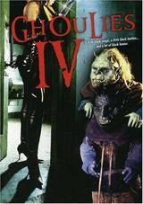 Ghoulies 4 - Poster