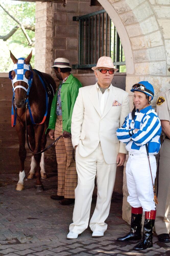 Secretariat Ein Pferd Wird Zur Legende Stream