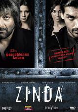 Zinda - Ein gestohlenes Leben - Poster