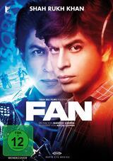 Fan - Poster