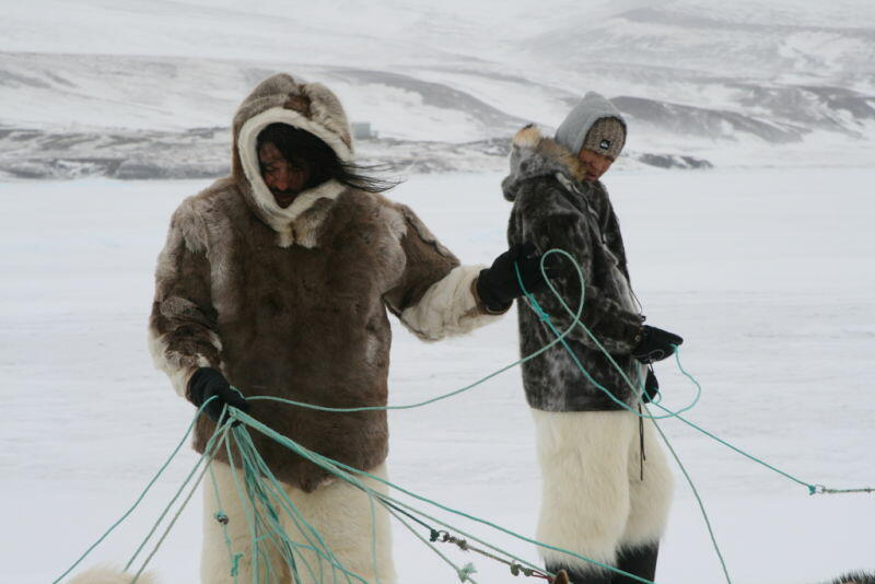 Le Film Inuk 2010 Streaming | Cool16 Cinema