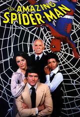 Spider-Man - Der Spinnenmensch - Poster