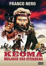 Keoma - Das Lied des Todes - Poster