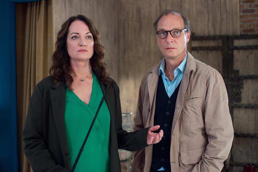 Unter anderen Umständen - Lügen und Geheimnisse mit Martin Brambach und Natalia Wörner