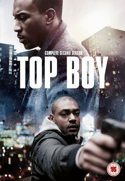 Top Boy - Staffel 2