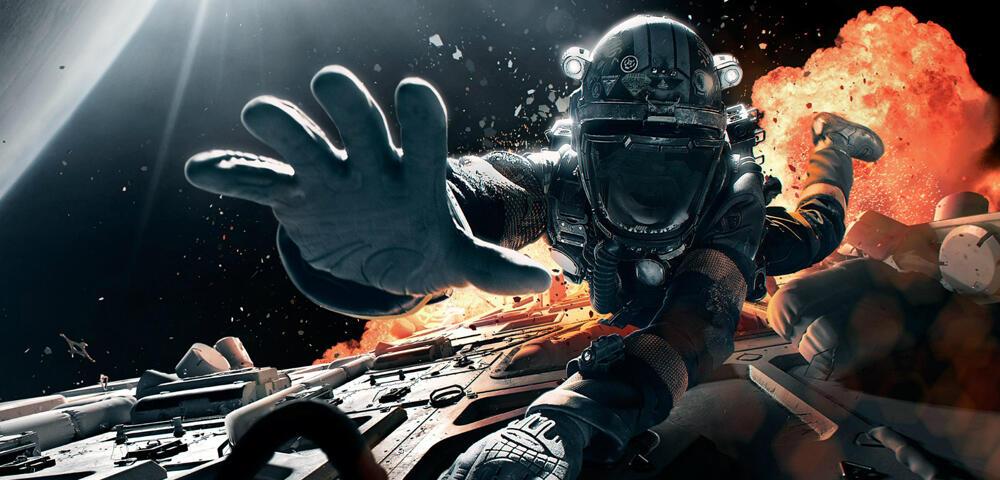 The Expanse Staffel 3 - Wann & wie geht die Science-Fiction-Serie weiter?