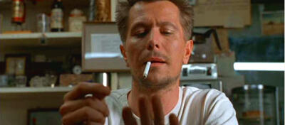Jack Grimaldi (Gary Oldman / Romeo Is Bleeding))