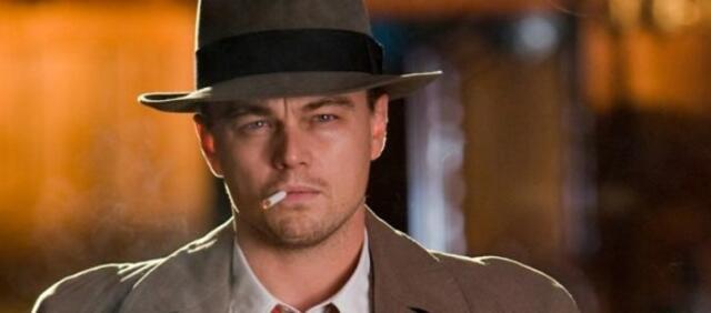 Leonardo DiCaprio spielte bereits in Shutter Island mit, zu dem Dennis Lehane die Buchvorlage beisteuerte