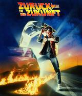 Zurück in die Zukunft - Poster