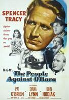 Der Mordprozess O'Hara