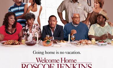 Willkommen zu Hause Roscoe Jenkins - Bild 3