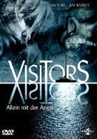 Visitors - Allein mit der Angst
