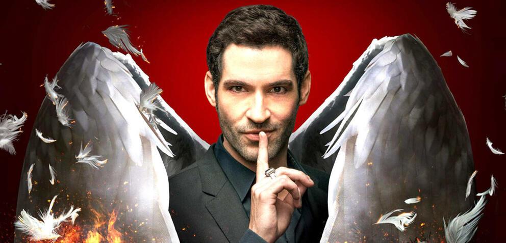 Lucifer: Schaut den Trailer zu Staffel 5 bei Amazon Prime