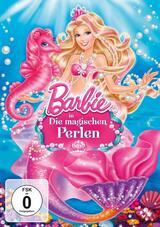 Barbie: Die magischen Perlen - Poster