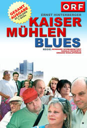 Kaisermühlen Blues - Poster