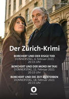Der Zürich-Krimi - Borchert und der Mord im Taxi