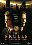 The skulls poster