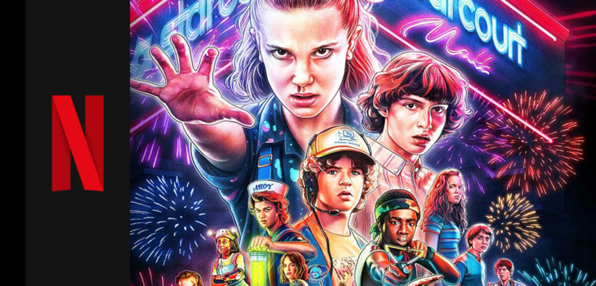 Netflix-Abschaltung wegen Corona: So wahrscheinlich ist das Szenario