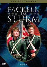 Fackeln im Sturm - Buch 1 - Poster