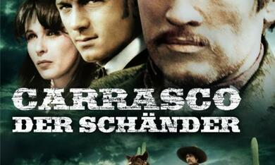 Carrasco, der Schänder - Bild 1