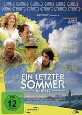 Ein letzter Sommer - Harvest - Poster