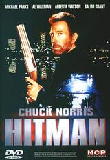 Hitman - Poster